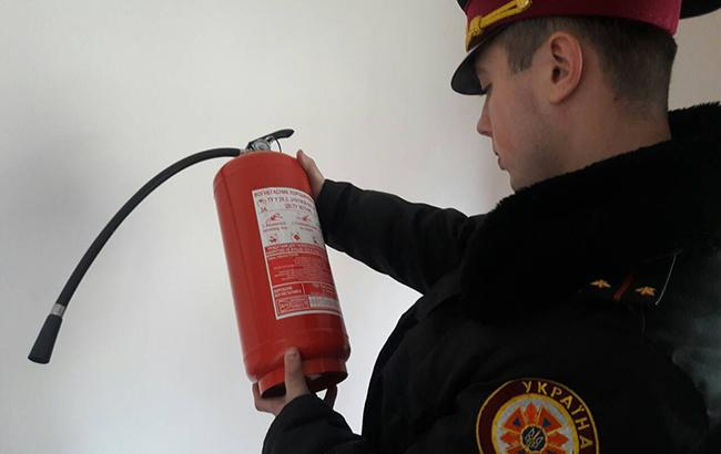 В Украине завтра стартуют проверки пожарной безопасности общественных заведений