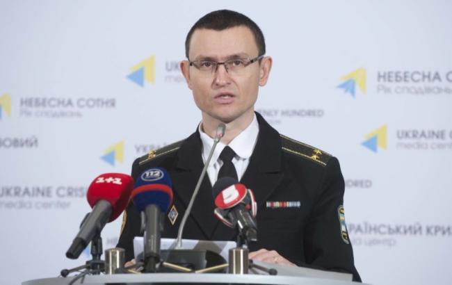 Генштаб: на Донбасі налічується 34 тис. бойовиків та військових РФ