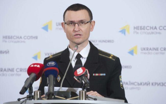 Фото: Селезньов заявив, що в Генштабі не чекають наступу РФ на сході сьогодні