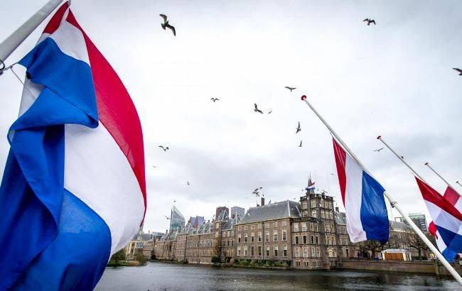 Фото: парламент Нидерландов