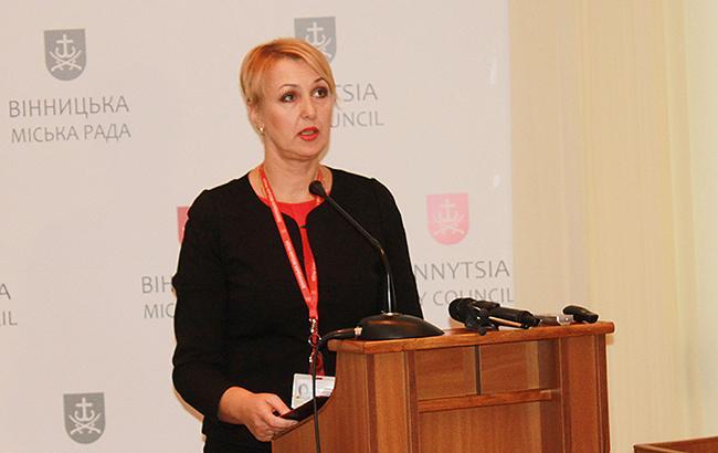 Фото: Лариса Попова (vmr.gov.ua)
