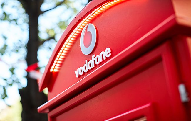 Vodafone в июне подключил к 3G более 50 населенных пунктов центральной Украины