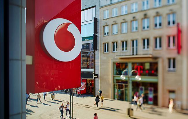 Vodafone назвав імовірну причину відсутності зв'язку в Донецькій області