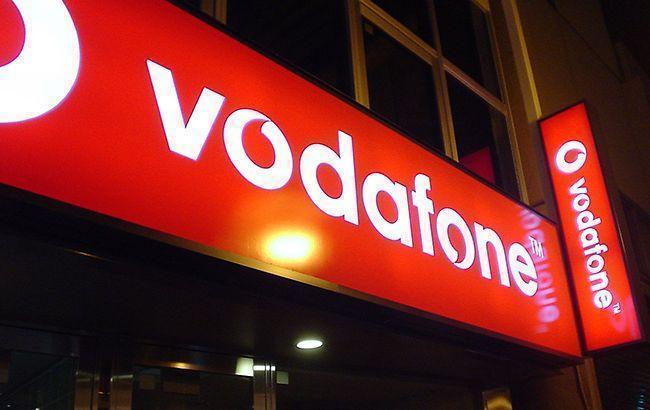 Vodafone запустил функцию онлайн-подарков