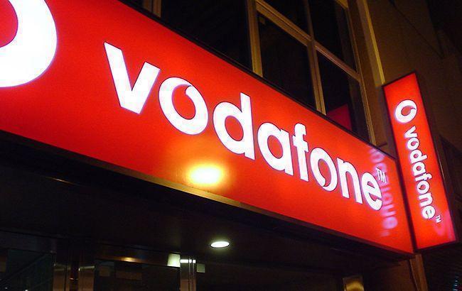 Vodafone открыл новый раздел интернет-магазина