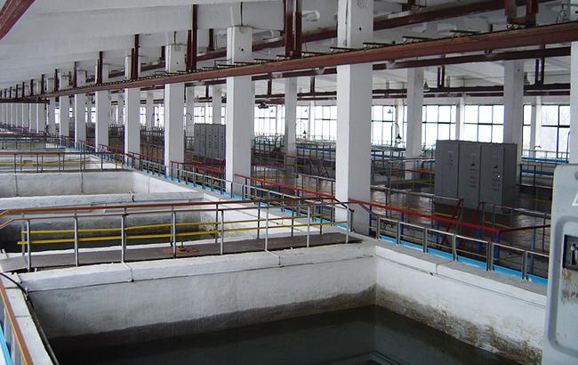 Донецкую фильтровальную станцию остановят на сутки