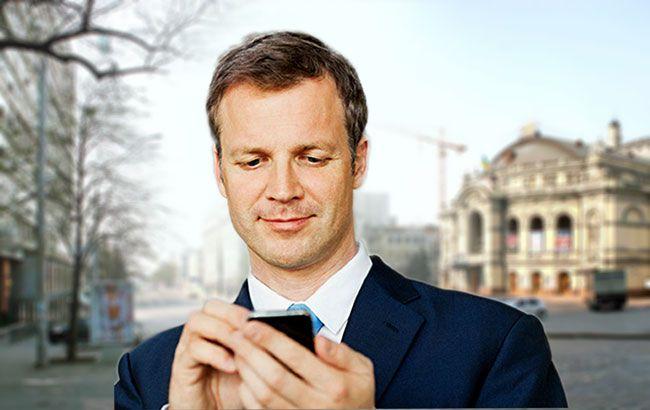 Vodafone покроет сетью 3G Киев и большинство крупных городов Украины до Нового года