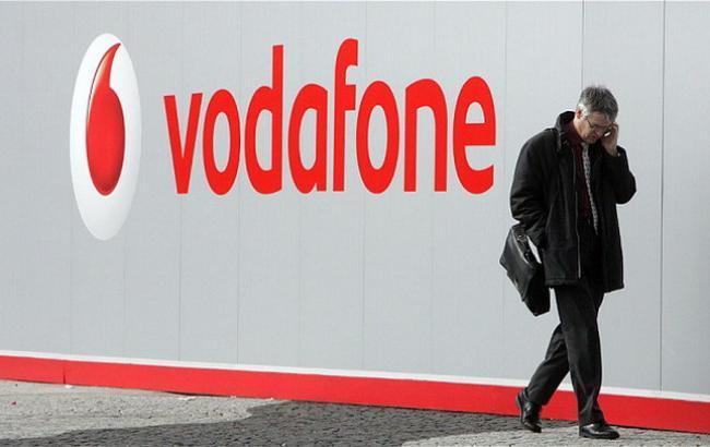 Vodafone готує до запуску 3G-мережу в Херсоні