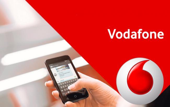 У Чернігові 1 грудня запустять 3G-мережу Vodafone