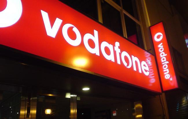 У Луцьку запрацювала мережа 3G від Vodafone