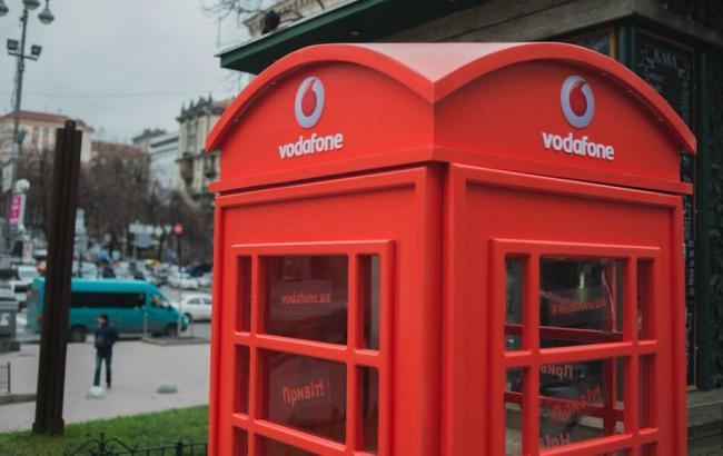 Vodafone запустив мобільний Інтернет ще на трьох станціях метро в Києві