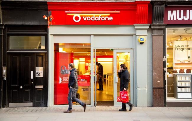 Рівне, Хмельницький, Вінниця і Тернопіль отримають 3G від Vodafone до 25 грудня