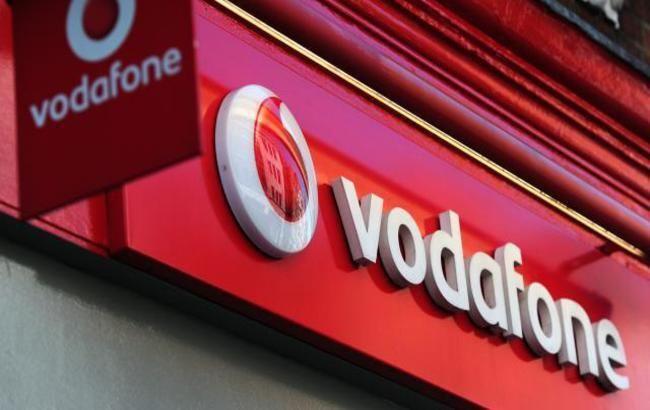 Фото: Vodafone Украина является крупнейшим инвестором в экономику страны