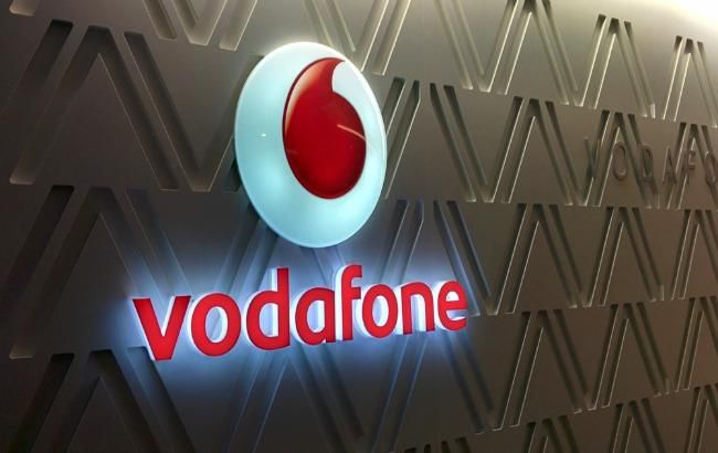 Фото: Vodafone