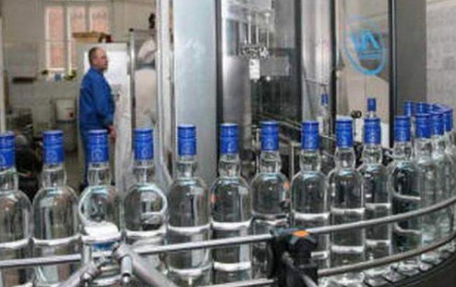 """""""Укрспирт"""" выводит техническую спиртовую продукцию из-под акциза"""