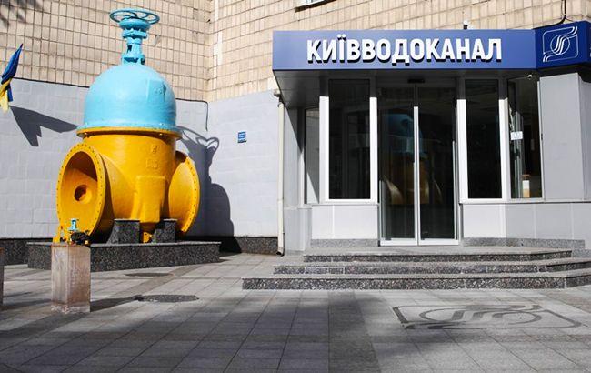 """Треть получателей субсидий наличными не рассчиталась с """"Киевводоканалом"""""""