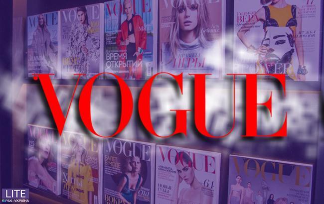 Главредом украинского женского журнала о моде стал мужчина