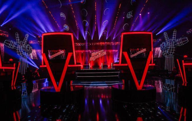 Голос країни 2021: перші вокальні бої сезону