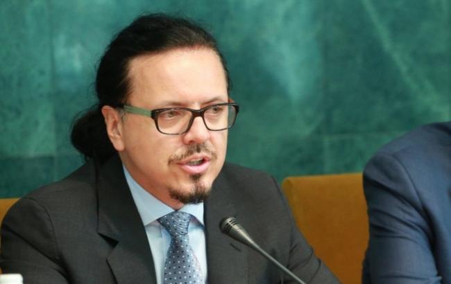 Реформы по-новому: Бальчун назначает на руководящие должности в УЗ бывших представителей российских компаний