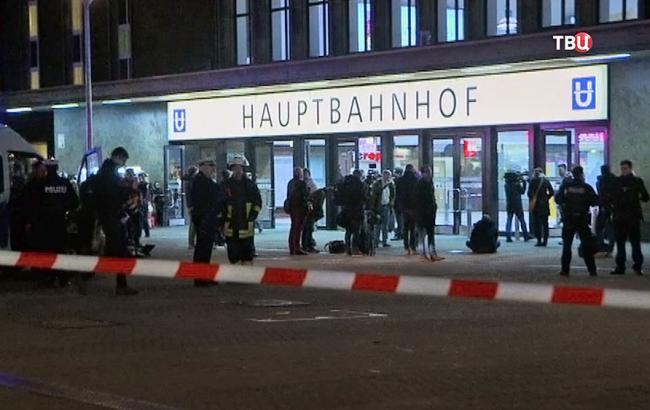 Фото: в Германии к пожизненному заключению приговорили исламиста