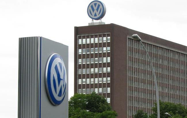 Фото: компания Volkswagen