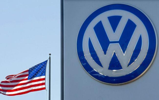 Концерн Volkswagen оштрафован на $1 млрд вСША