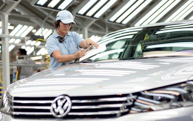 Фото: Volkswagen нарушил как минимум два закона во всех странах ЕС