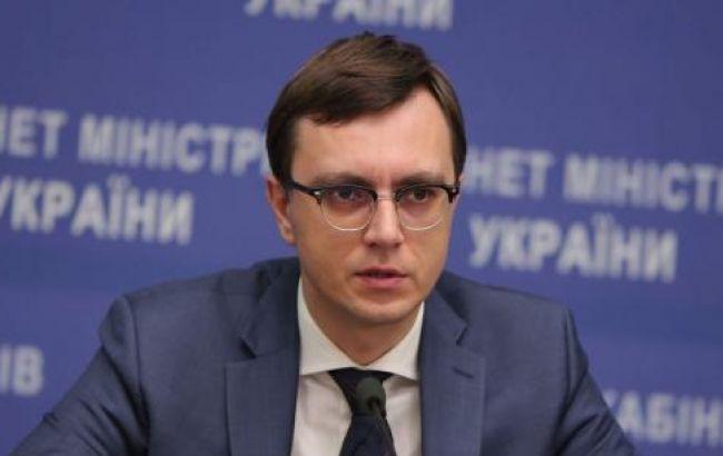 В Україні відремонтували рекордну за 10 років кількість автодоріг, - Омелян