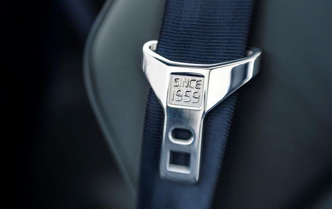 И на солнце бывают пятна: Volvo отзывает автомобили из-за проблем с ремнями безопасности