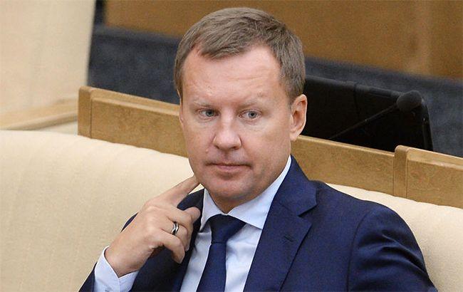 Появилось видео момента убийства Вороненкова