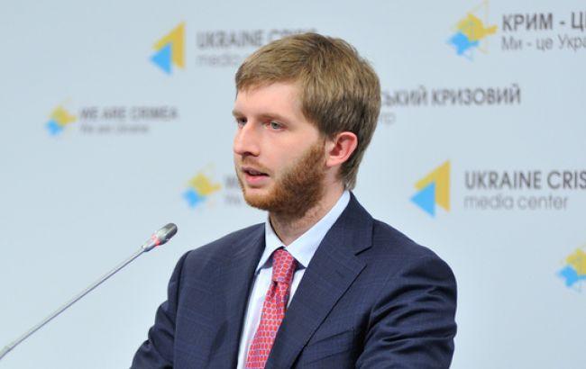 Фото: глава НКРЭКУ Дмитрий Вовк рассказал о тарифе на теплоснабжение