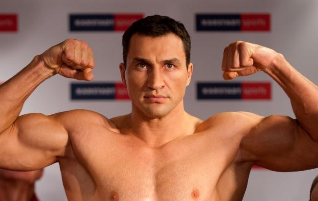 Следующим конкурентом Кличко вполне может стать житель россии Устинов