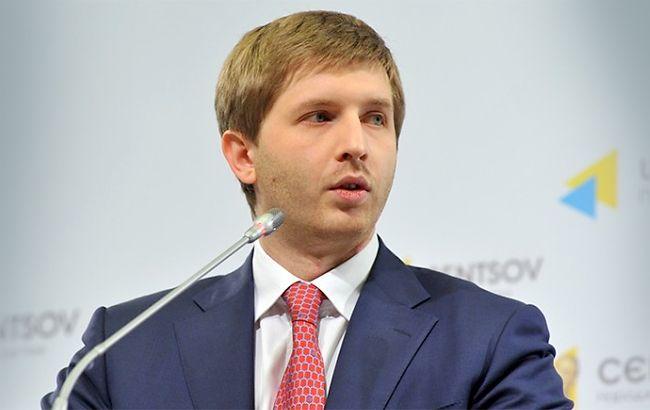 Фото: глава НКРЭКУ Дмитрий Вовк отметил, что причина тарифного рост - падение объемов потребления воды