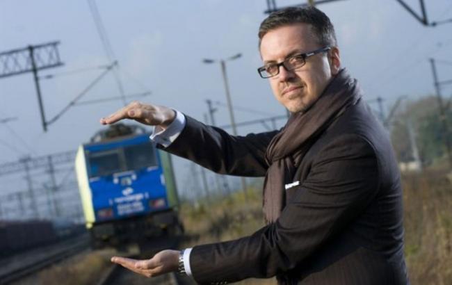 Укрзализныця запустит ежедневный поезд Киев— Перемышль
