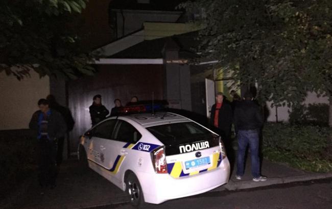 Біля будинку Сергія Ківалова в Одесі прогримів вибух