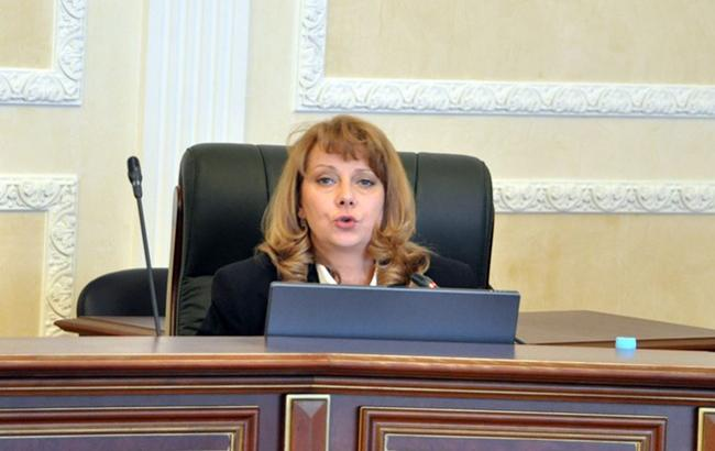 Фото: Тетяна Юзькова (vru.gov.ua)