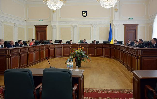 Фото: Вища рада правосуддя (vru.gov.ua)