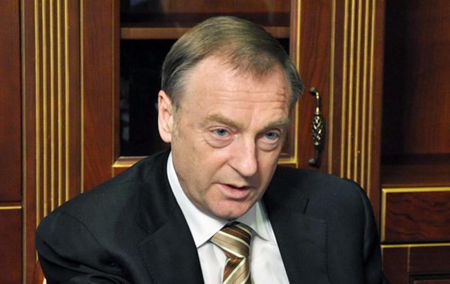 УКиєві суд звільнив Лавриновича з-під арешту