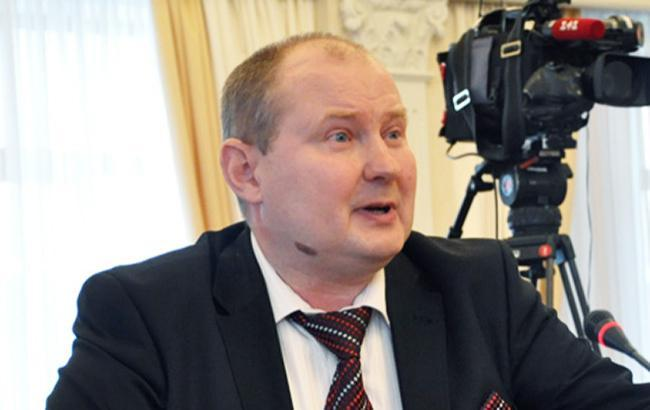 Фото: Николай Чаус (vru.gov.ua)