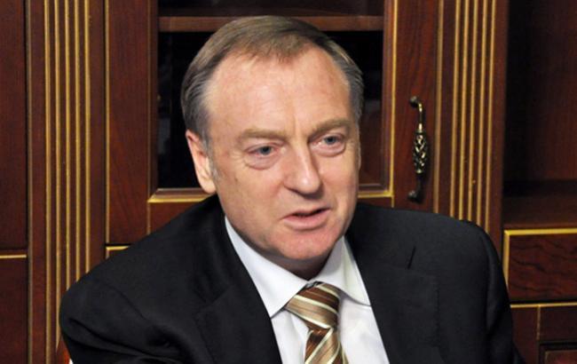 Екс-глава Мін'юсту Лавринович уже знає, щойого арештують
