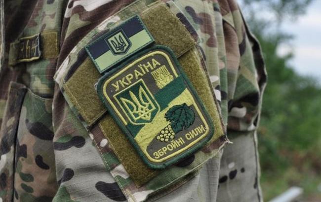 Фото: у Київській області загинув військовослужбовець