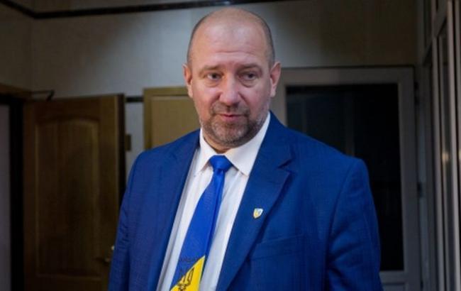 Печерський суд Києва відмовив Мельничуку у збільшенні позовних вимог