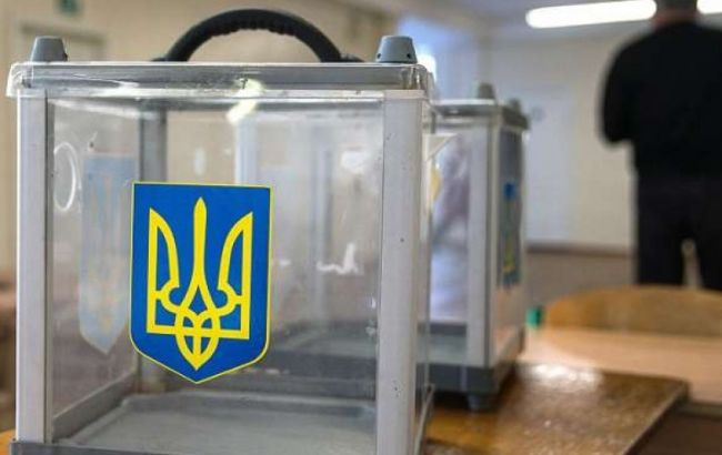 В Украине стартует избирательный процесс в 47 территориальных общинах из 19 областей