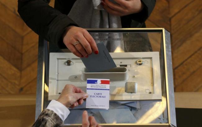 У президентських виборах у Франції візьмуть участь 11 кандидатів