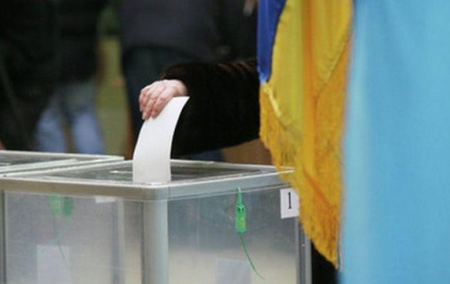В Україні завершилися місцеві вибори