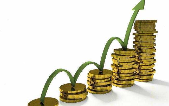 Госстат: ВВП Украины вырос на2,3% вминувшем году