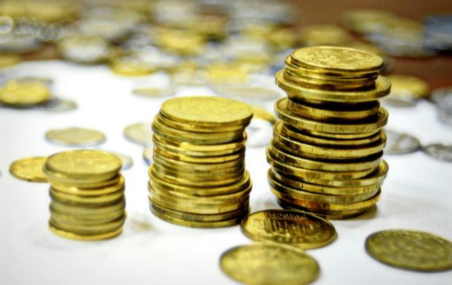 Фото: ВВП України виріс на 1,3%