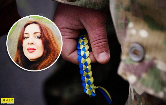 Восемь на одного: волонтер сообщила о жестоком избиении воина Украины