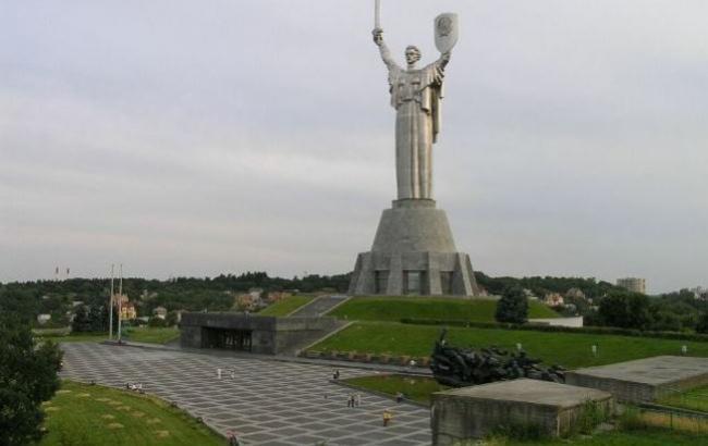 Музей ВОВ переименовали в Музей истории Украины во Второй мировой войне