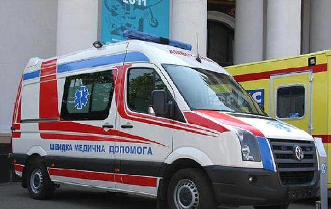 Фото: Автомобіль швидкої допомоги (AUTO-Consulting)